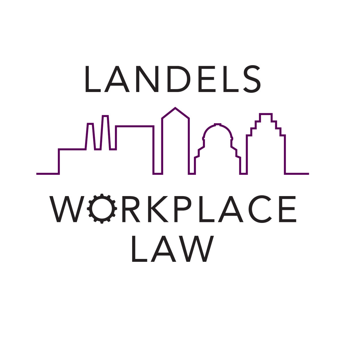 Landels Workplace Law logo